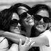 Sisters by Chance, Friends by Choice by Sally A. Habib