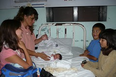Soy madre a pesar de mi diagnóstico CML (Costa Rica)