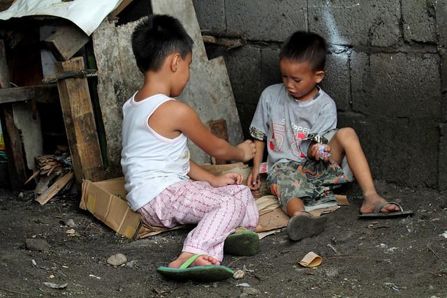 Flickriver: Photoset Asia - Philippines / Manila slums
