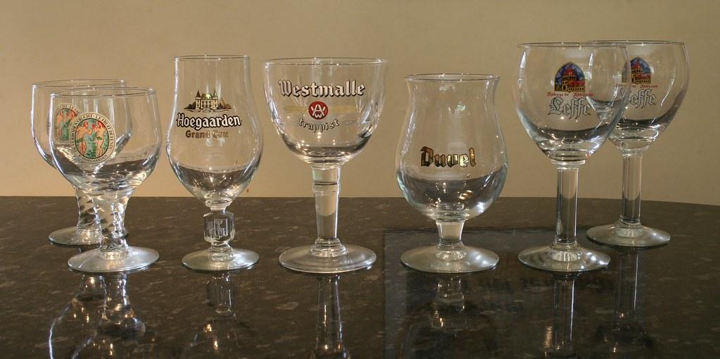 belgium beer glass ile ilgili görsel sonucu