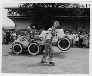 Missouri State Fair Parade (MSA)