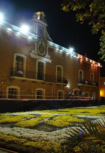 Puebla - Tazas de talavera 1