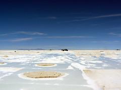 di, 19/01/2010 - 18:22 - 47. Zoutvlakte zo groot als een kwart van Nederland.