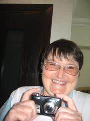 Makeyeva Svetlana (Russia)