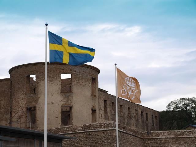 Öland / Schweden