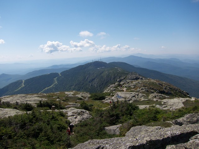 1:56:07 (45%): vermont hiking mtmansfield greenmountains longtrail