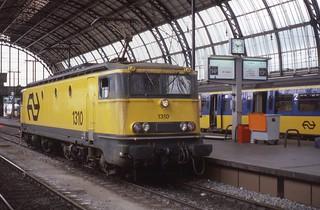 28.07.85 Amsterdam CS 1310