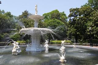 Fountain IMG_3309 | by OZinOH