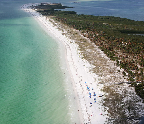 Caladesi Island Beach | by PinellasCounty