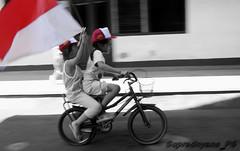 Semangat Merah Putih