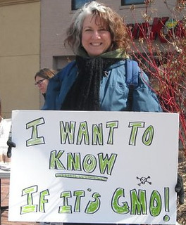 Ann Arbor GMO Truth in Labeling Rally for the Right to Know About GMOs | by MillionsAgainstMonsanto