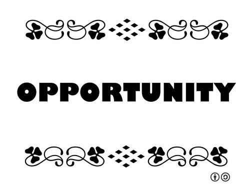Buzzword Bingo: Opportunity | by planeta