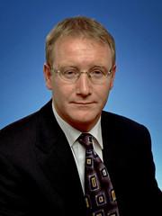 Frank Feighan TD