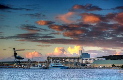 port sunrise boats australia westernaustralia esperance