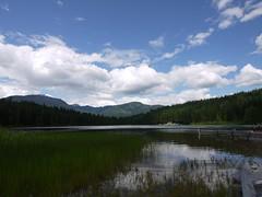 水, 2011-08-03 16:30 - Lost Lake