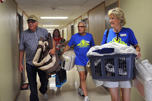 Move In with Dr. Rallo and Mrs. Rallo