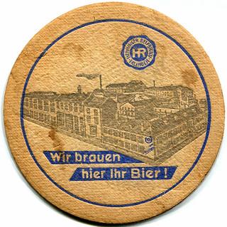 Erlanger Reifbräu (Reverse)
