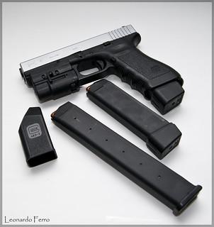 Glock 17 | by Leonardo J Ferro