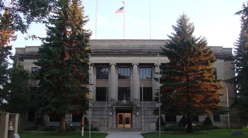 Codington County Courthouse (Watertown, South Dakota) | Flickr