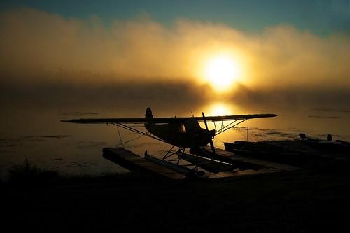 mist plane contstancelake