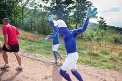 Warrior Dash Northeast 2011 - Windham, NY - 2011, Aug - 59.jpg by sebastien.barre