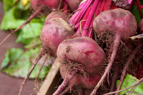 Beetroots | by Adam Tinworth