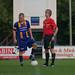 VVSB 2 - Lisse FC 2  7-0 Beker voetbal