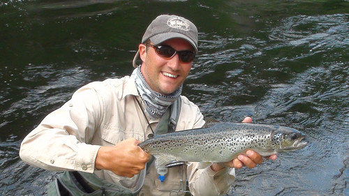 Maine Salmon | by Maine River Guides