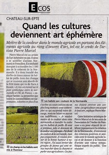 Le Democrate Vernonnais. Hebdomadaire normand, page 27 | by Applestrophe