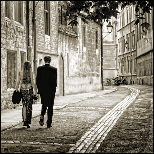 UK - Oxford - Off to the Ball together v4 sq sepia