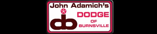 Dodge Burnsville Logo Steven Benson Flickr