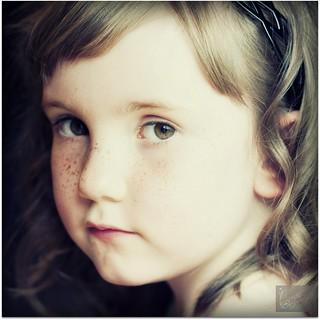 Mirren   by Samantha Nicol Art Photography