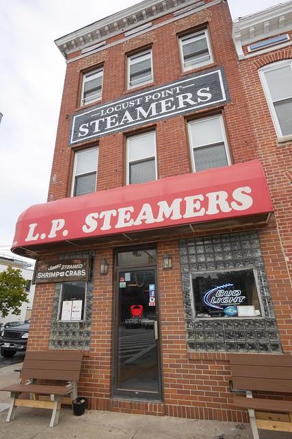 日, 2015-10-25 11:38 - L.P. Steamers