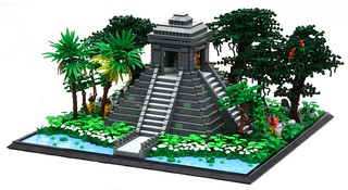 Jungle Temple | by MassEditor
