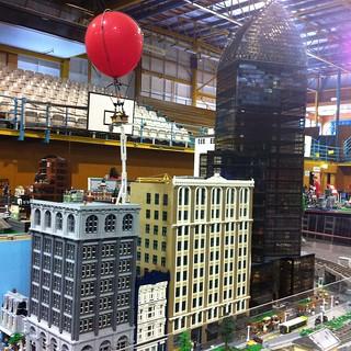 Auckland Brick Show 2015