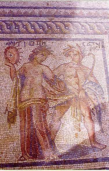 +0200 Zeus y Antíope