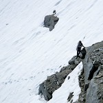Mount Abbot, North Couloir