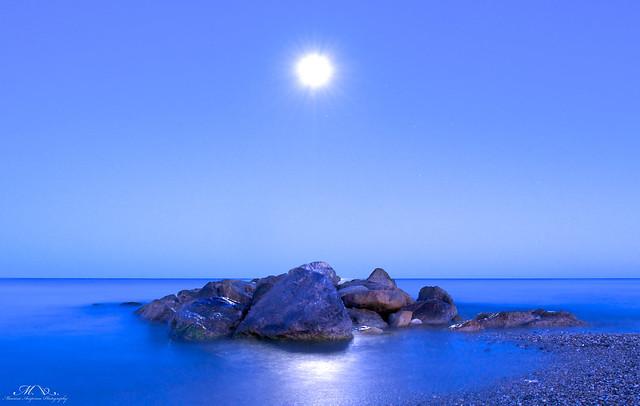 Moonlight Rocks 2