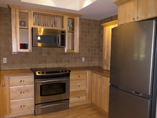 Remodeled Kitchen | by Dru Bloomfield - At Home in Scottsdale