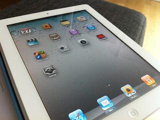 iPad | by khawkins04