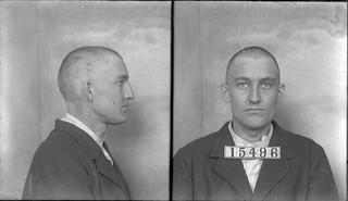 Harris, Thomas F. Inmate #15496 (MSA)