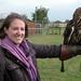 Encounter with Owls, Risley, Derbyshire
