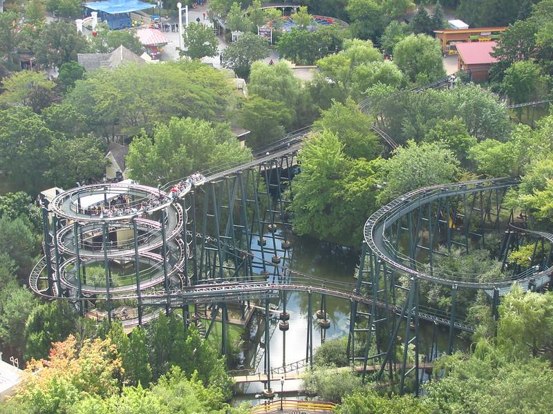 Six Flags Great America 015