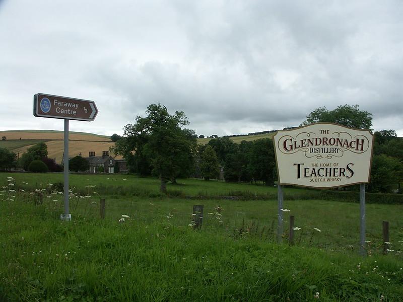 2005-07-27 005 Glendronach Distillery Glendronach Distillery