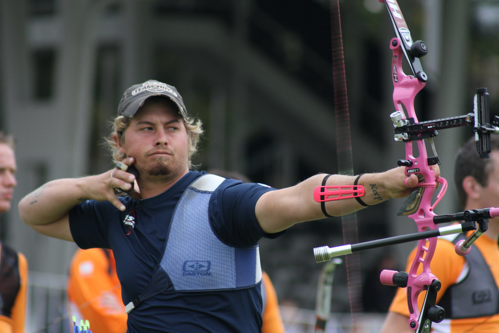 2020 Olympic archery winner odds