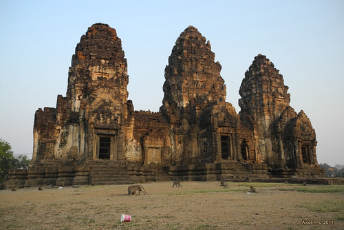 Lopburi | by -AX-