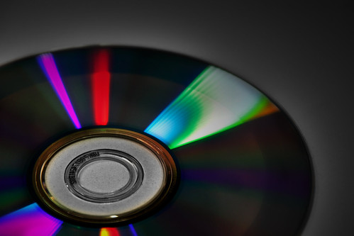 365/14 - CompactDisc | by downhilldom1984