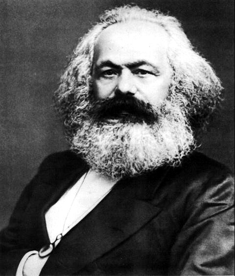 Estructura Y Superestructura Karl Marx Marx Da Su Opinion