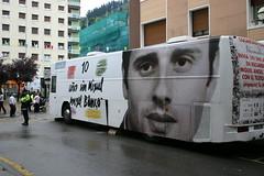 Autobus Miguel Angel Blanco