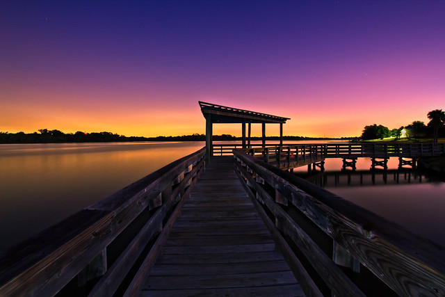 Clear Lake Park - Seabrook, Texas